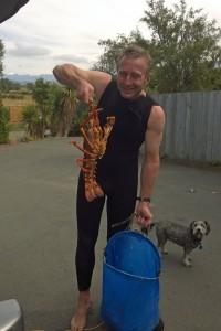 Crayfish-Dave