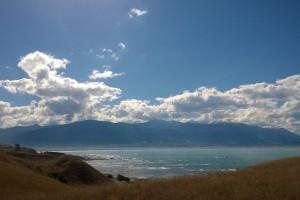 Picton und Umgebung