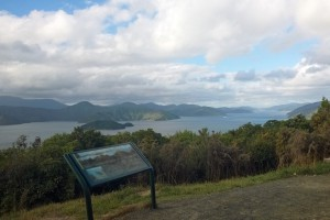 19.03.2015 Marlborough Sounds Short Track