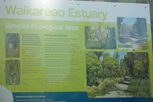 Tauranga Walkway