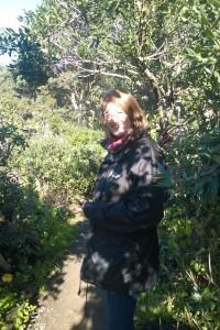 Andrea am Takapuna Beach