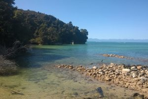 02.10.2015 Abel Tasman Nationalpark