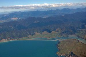 20.10.2015 Südinsel von oben