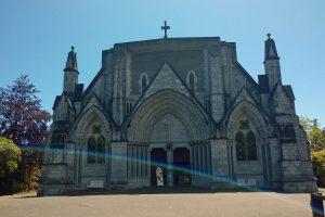18.11.2015 Kathedrale von Nelson